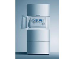 Газовый котел Vaillant ecoCOMPACT VSC 206/4-5 200 20 кВт двухконтурный